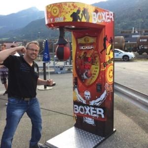 Boxautomat mieten