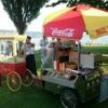 Hot Dog Wagen mieten